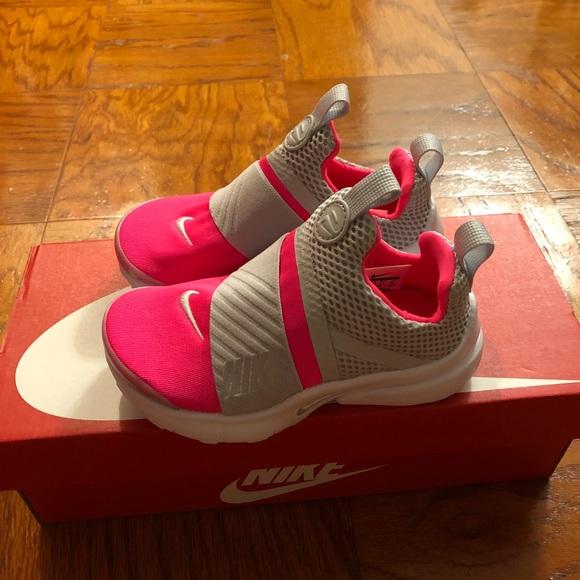 low priced 55f9b d1399 Nike Presto extreme toddler girl